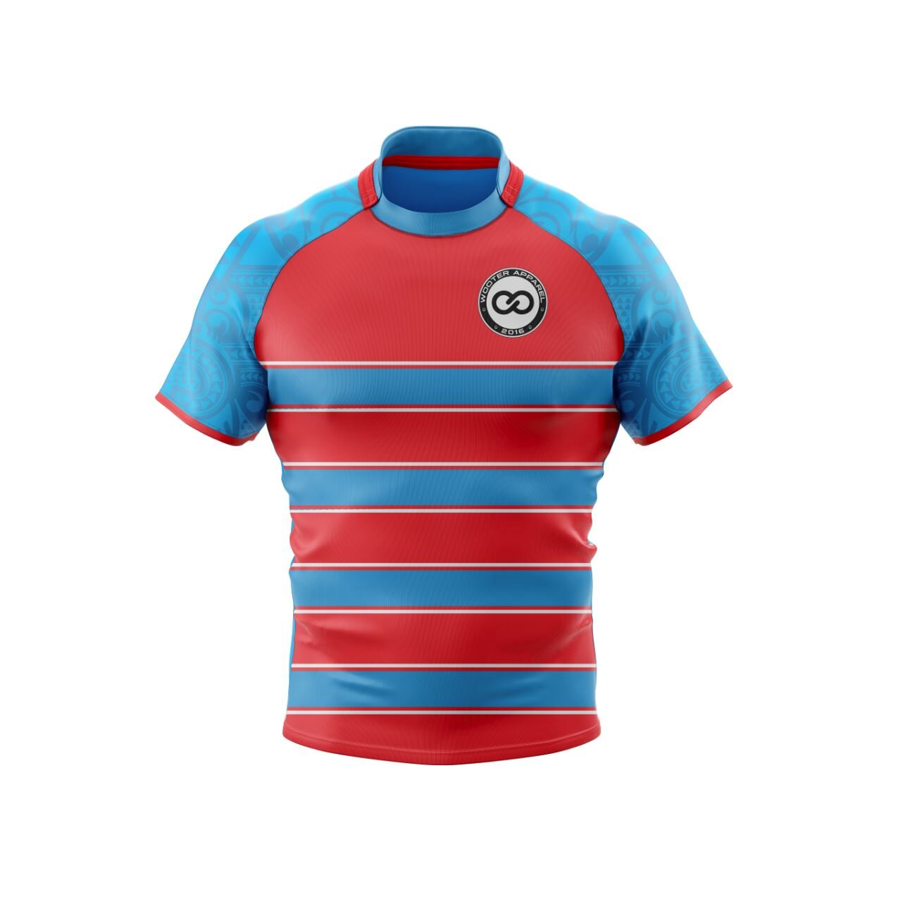 Rugby Jersey Custom Uniforms