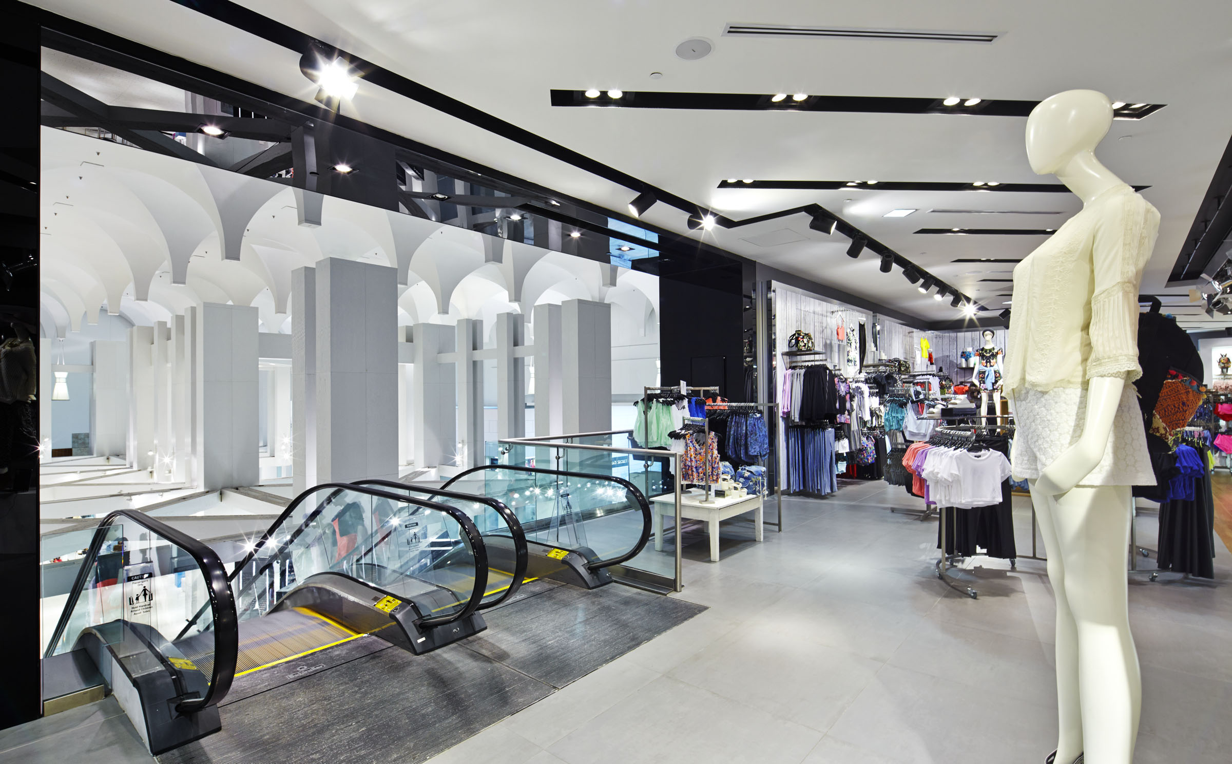 The Bay at Yorkdale