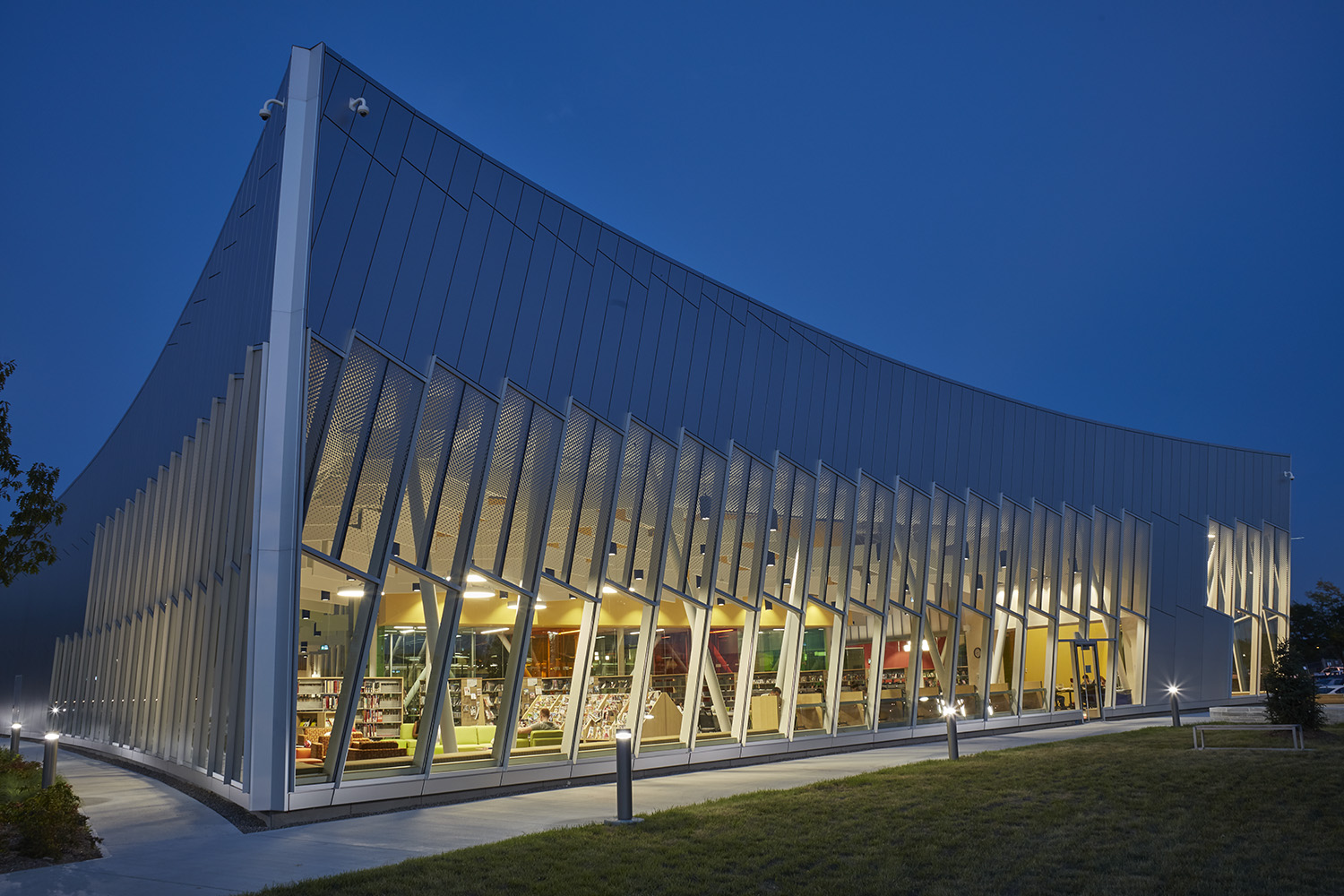 Vaughan Library