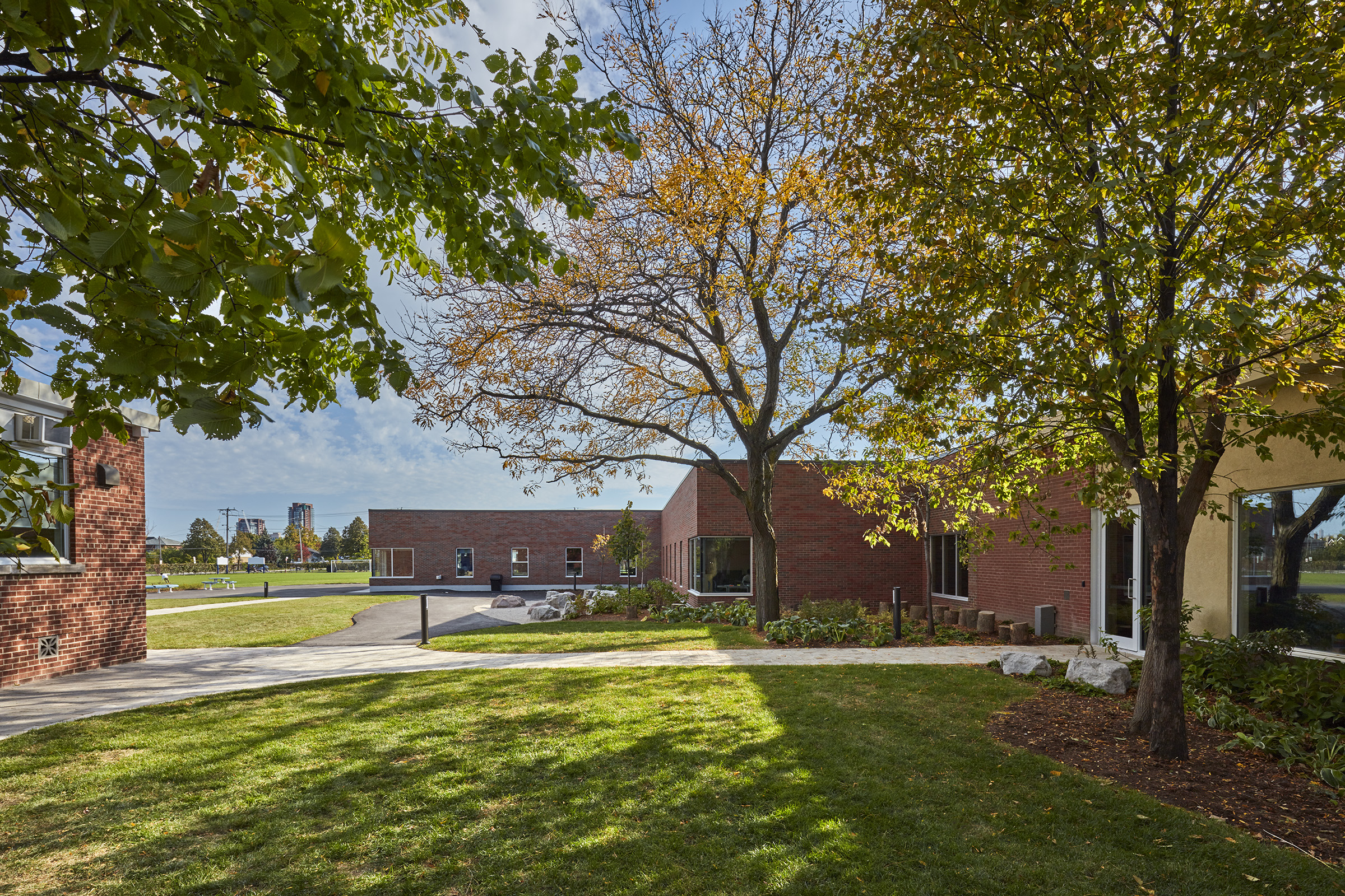Sterling Hall School