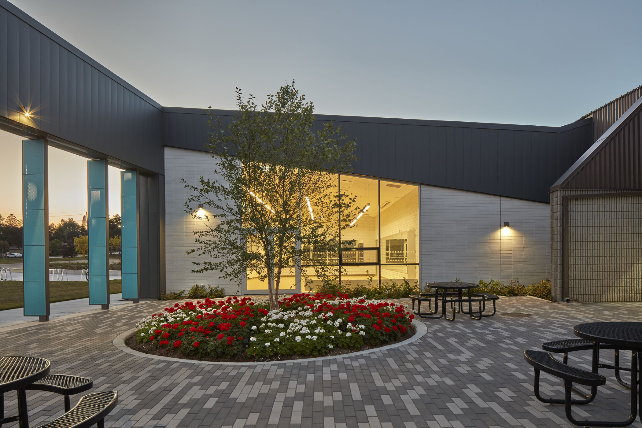Victoria Road Rec Centre