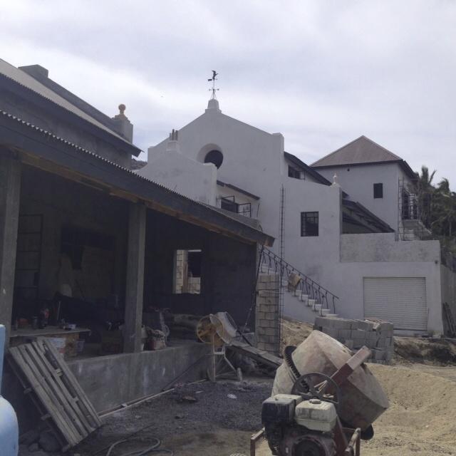 Cara's House