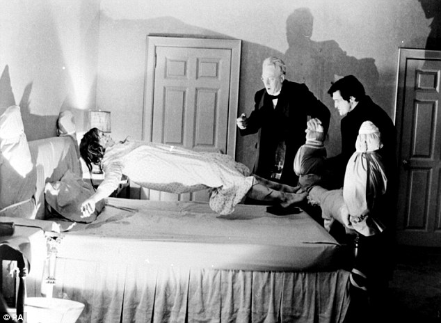 Source: The Exorcist (1973)