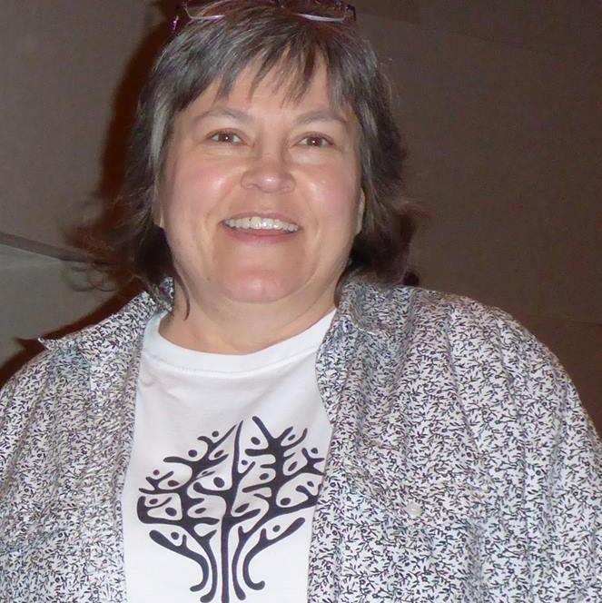 Sherry Vaile Robinson