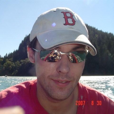 Brandon Werry