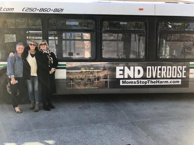 #EndOverdose