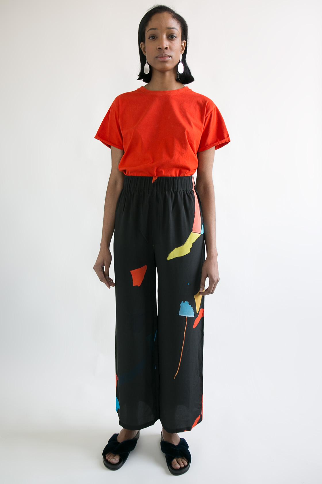 Organic T-Shirt  XS S M L  $98