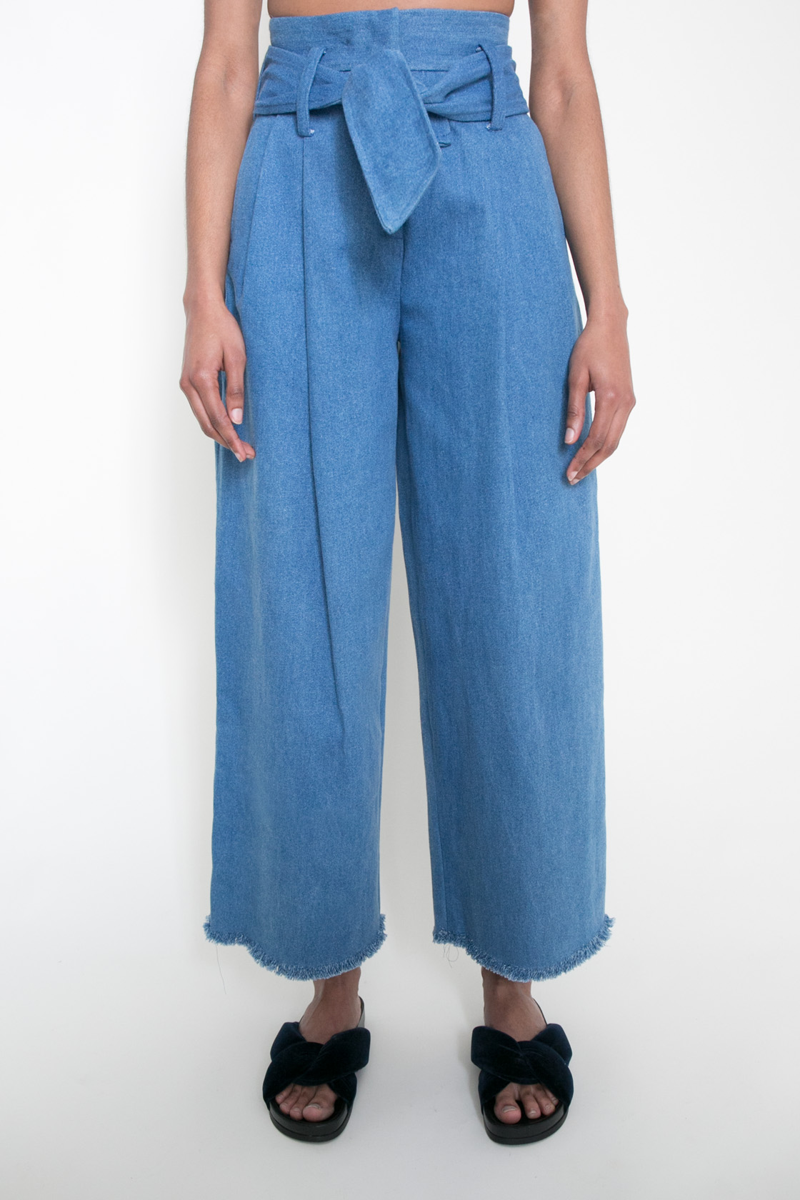 Ceres Denim Pant  XS S M L  $345