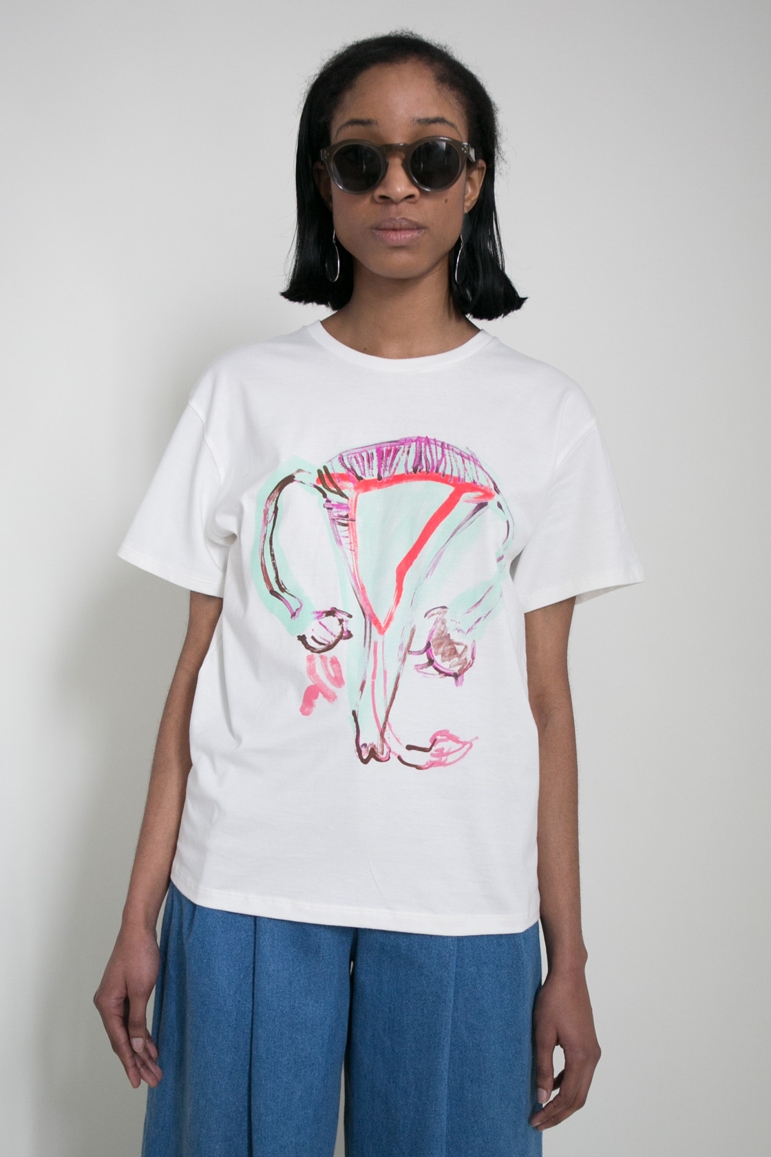 Ovaries T One  XS S M L  $75