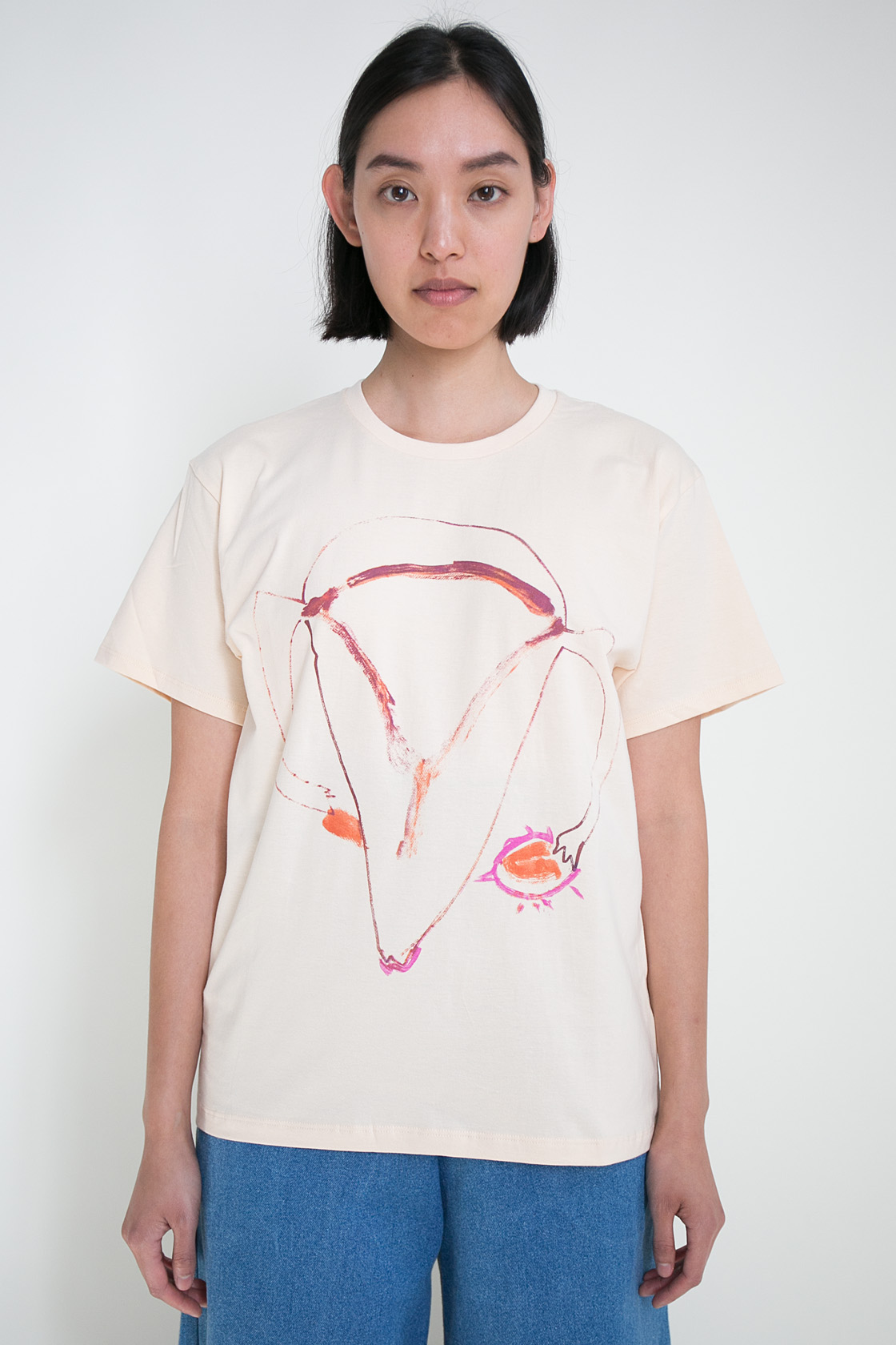 Ovaries T Two  XS S M L  $75