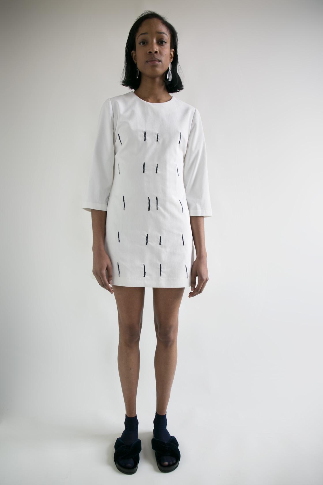 Primitivo Dress  XS S M L  $298