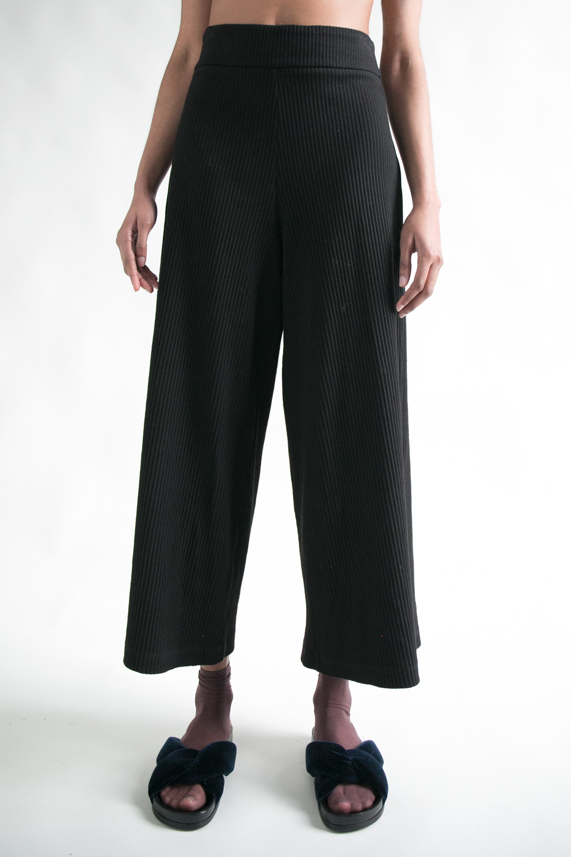 Basic Color Pant II  XS S M L  $228