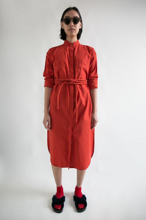 Tita Shirt Dress  XS S M L  $310