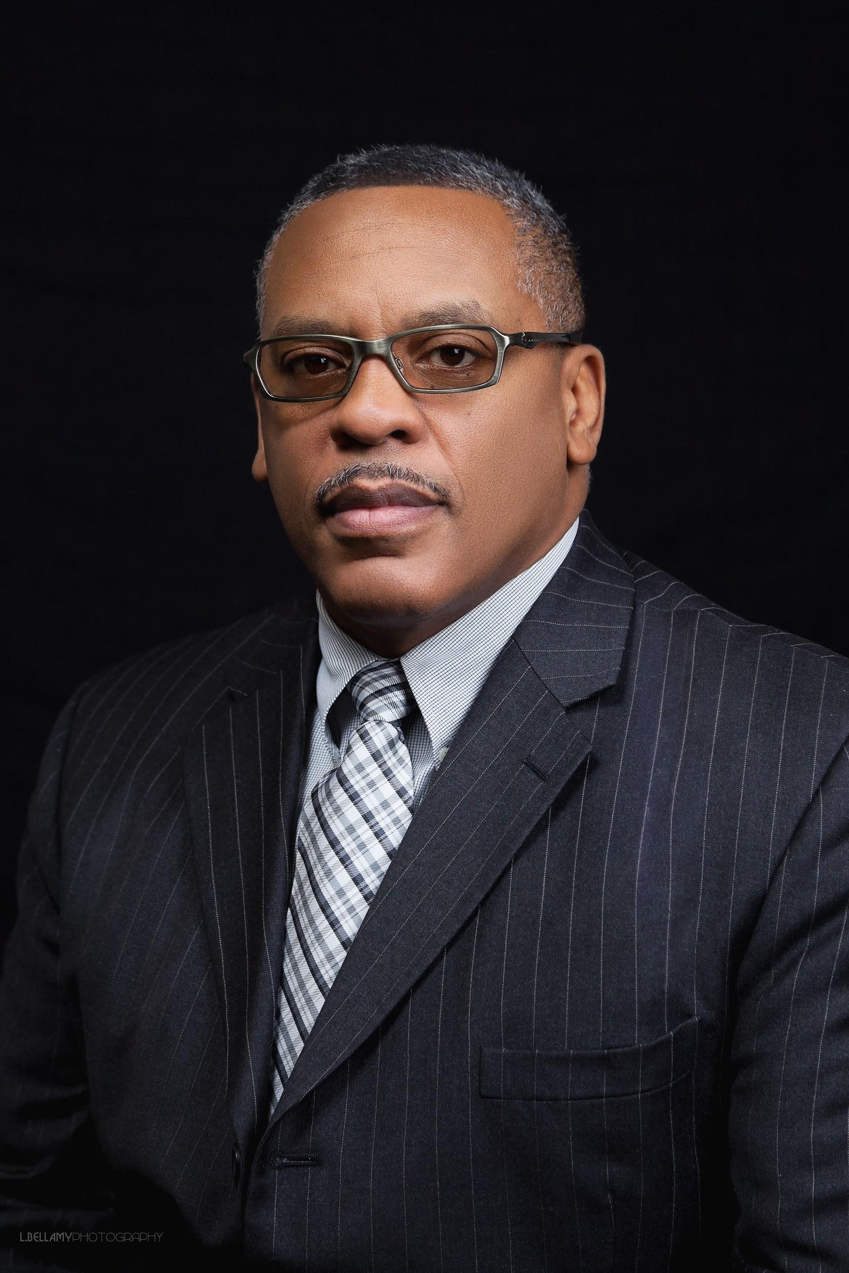 "David ""TC"" Ellis, founder of HSRA"