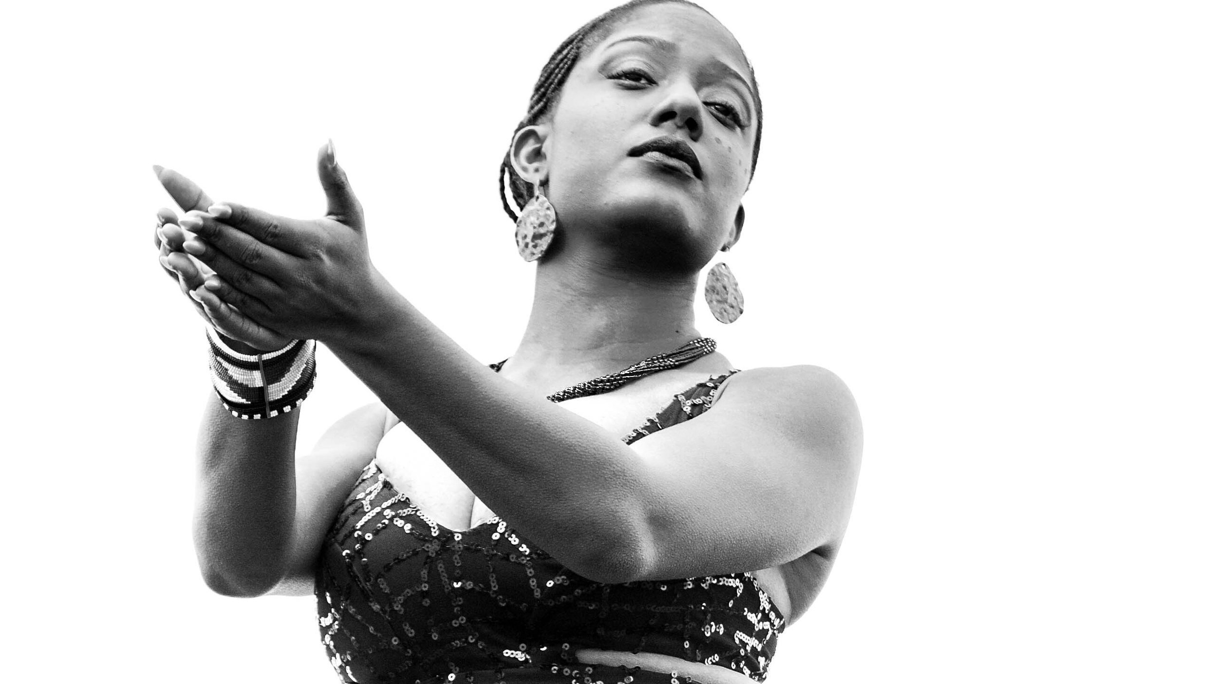 Zakiyyah - genre-defying musician