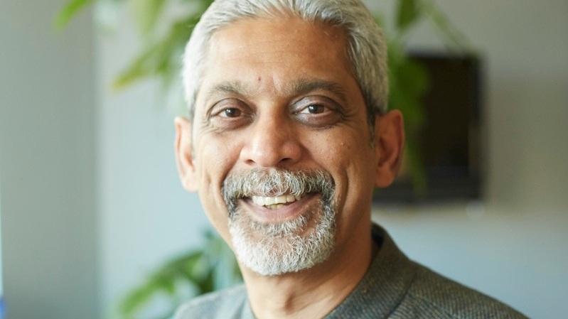 Dr. Vikram Patel - psychiatrist and teacher