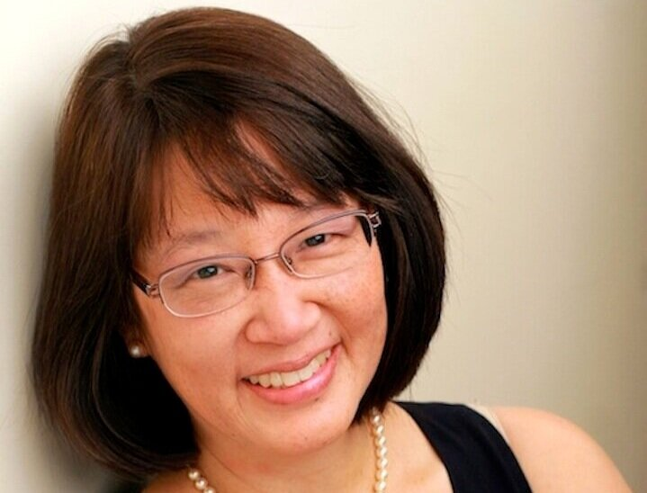 Dr. Lisa Wong - physician and musician
