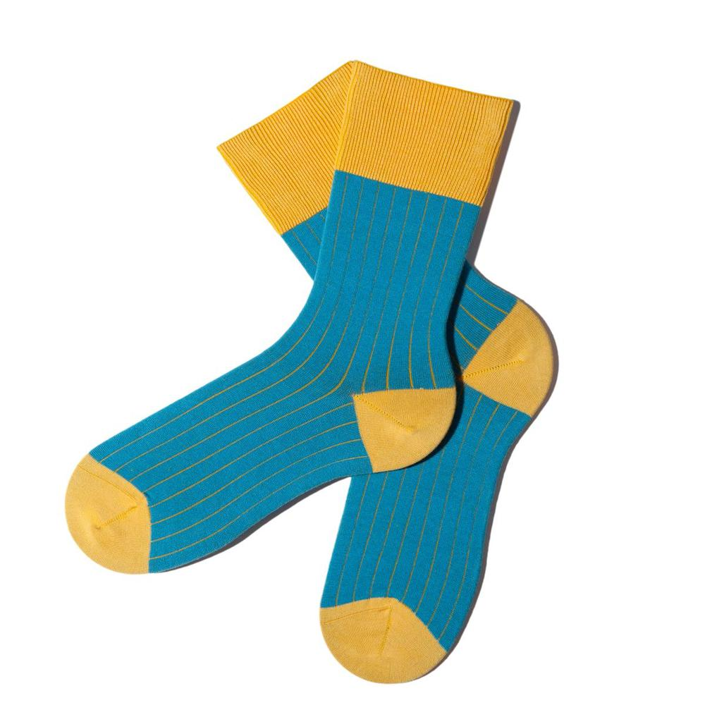 5. Organic Cotton Socks - Vegan, fair trade and organic cotton socks for men and women.The perfect gift for compassionate creative people.