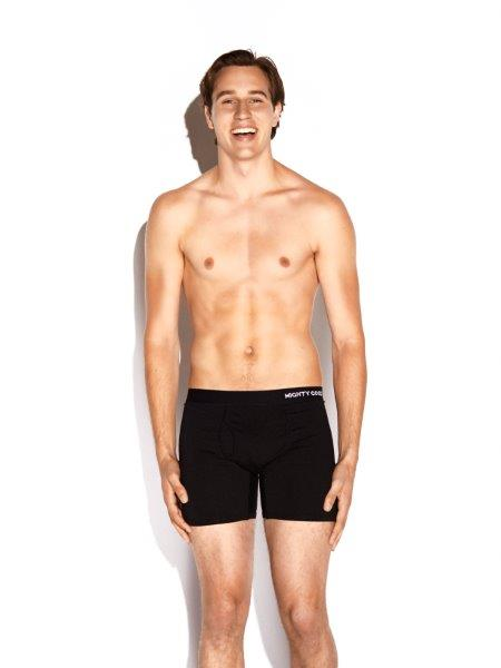 9. Organic Men's Underwear - Fair trade and organic underwear for the men you love!Great quality and affordable prices!