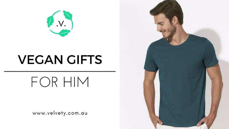 VEGAN GIFTS FOR HIM