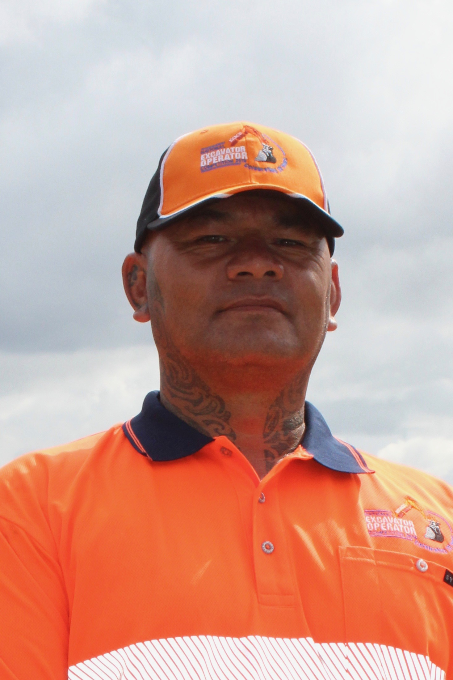 First & Contractor One Day Job Award  riki lum clements contractors northland