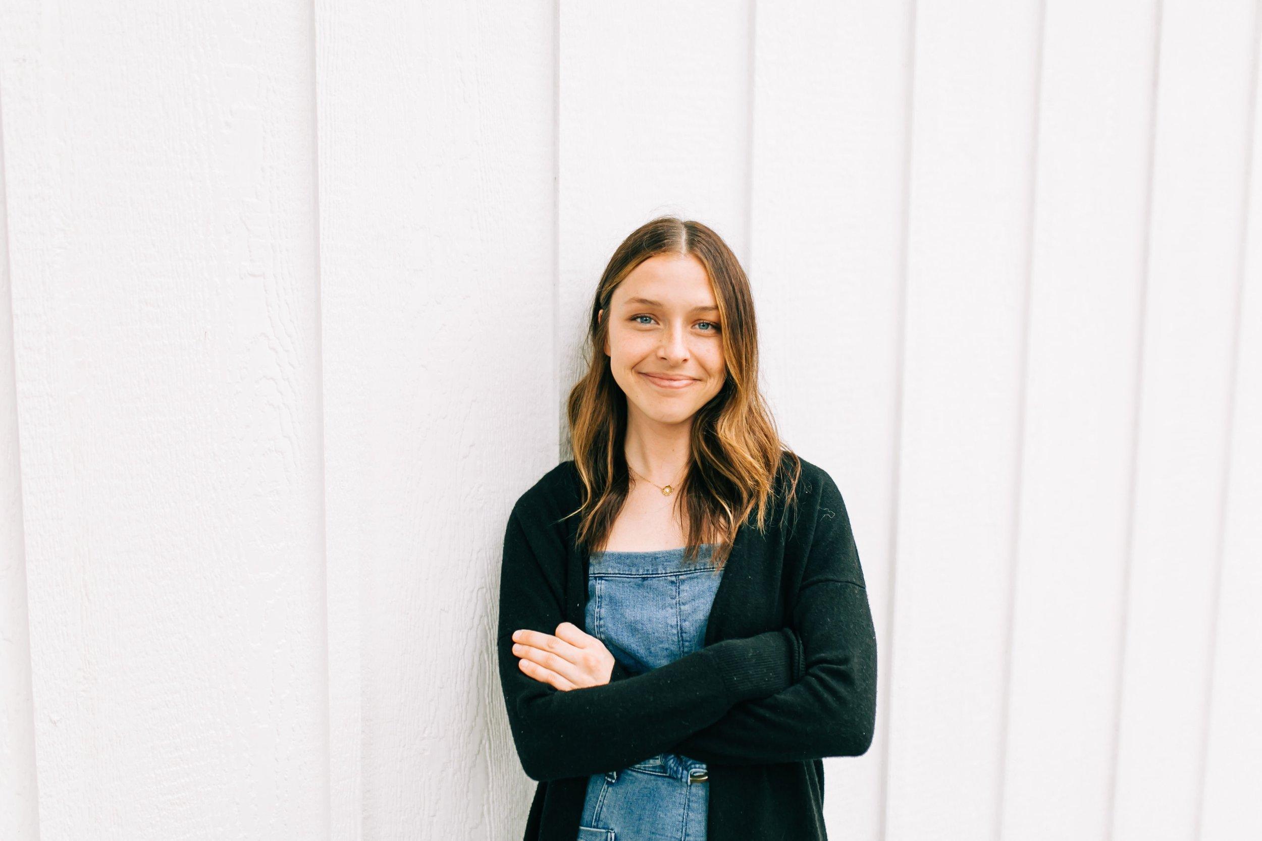 Katelyn Lyders, Owner -