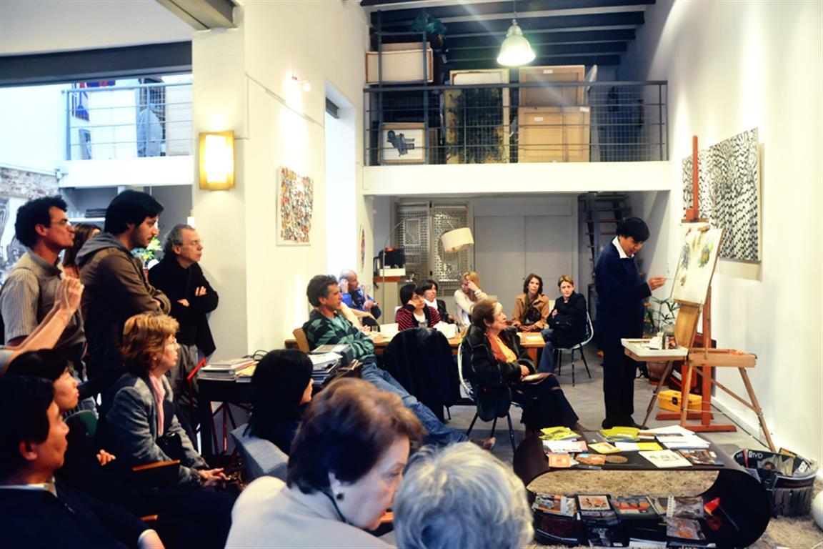 2010 Galeria SOA