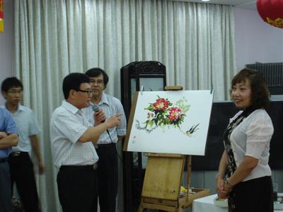 2011 Festejos Año Nuevo Chino Embajada RPChina