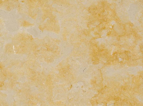 JERUSALEM GOLD POLISHED RAMONE