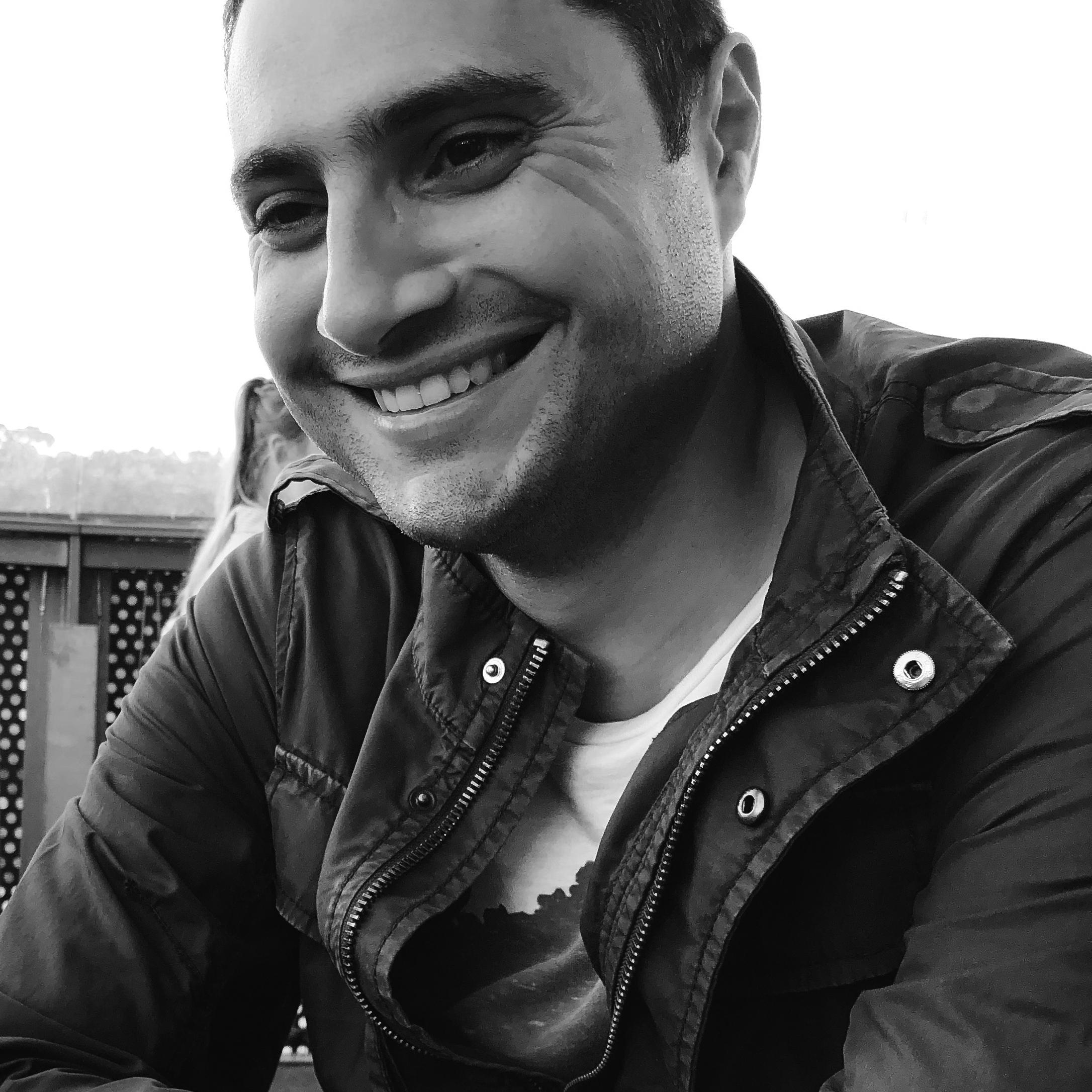 profile photo - SAMIR HAMAIEL.jpg