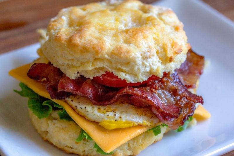 eggs, egg sandwich, breakfast, protein