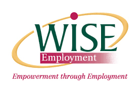 Wise Employment provide valuable work opportunities and resilience training.