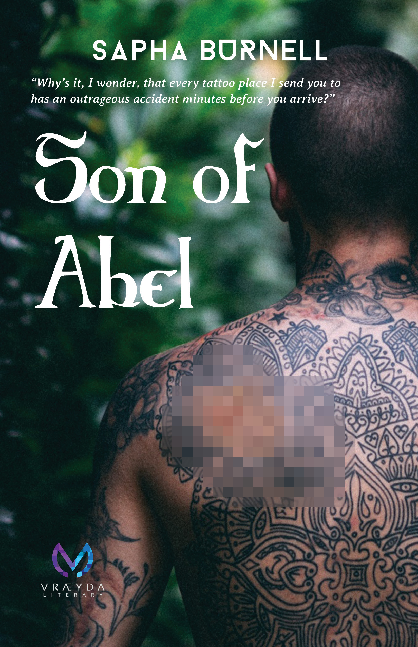 Be part of the action & read a pre-release review copy of Son of Abel.