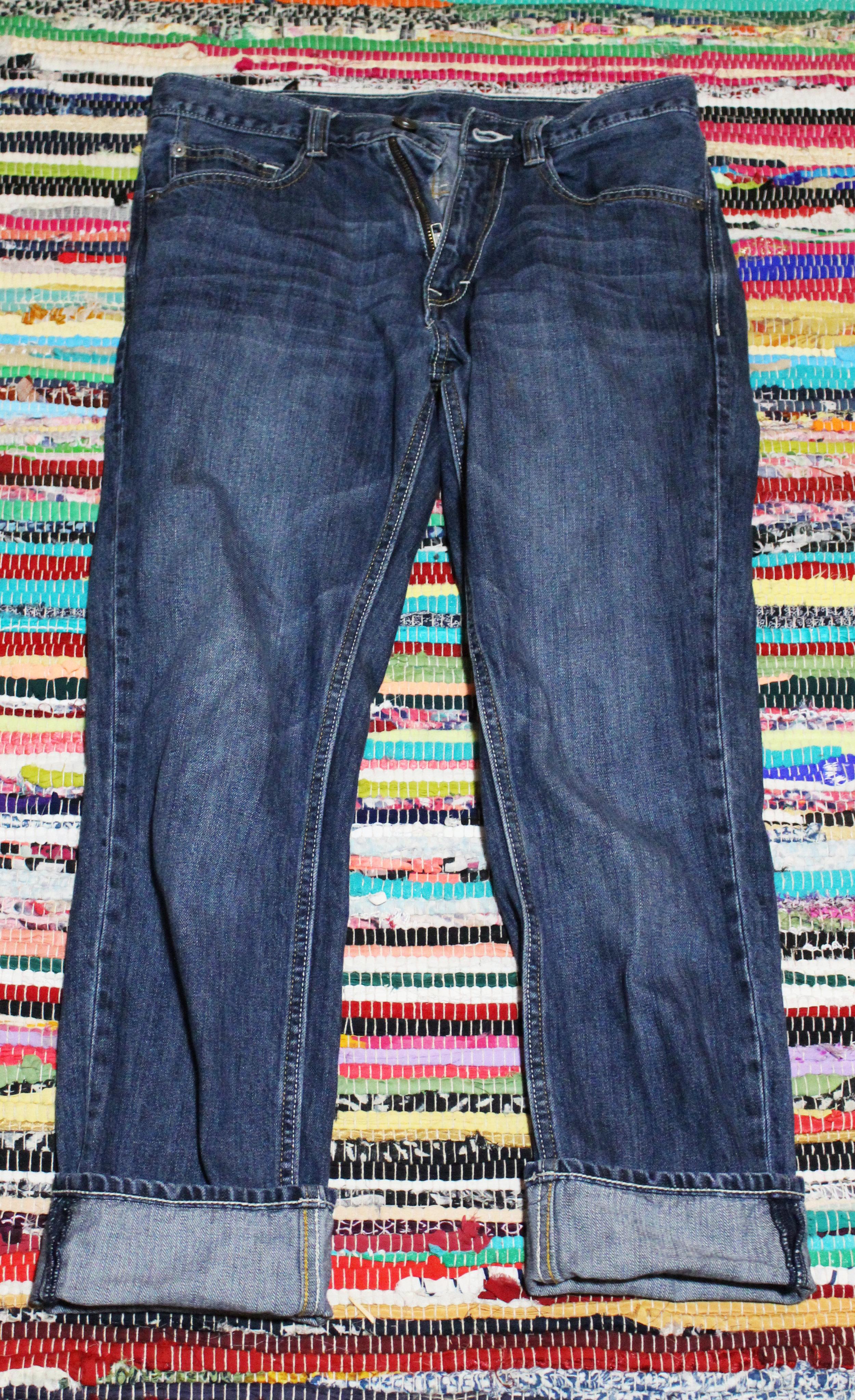 jeans potential star magnolias