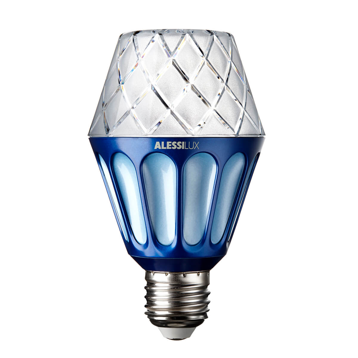 Vienna, LED light bulb for Alessilux blue