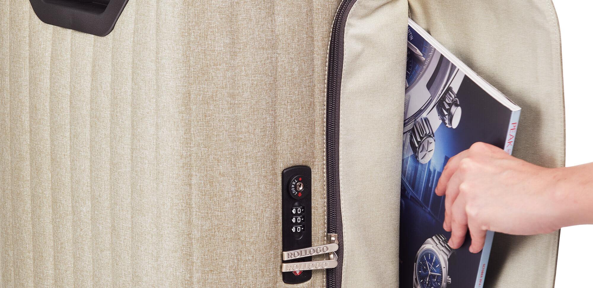 Rollogo-Escape-smart-luggage-mobile-office-Magazine-compartment.jpg