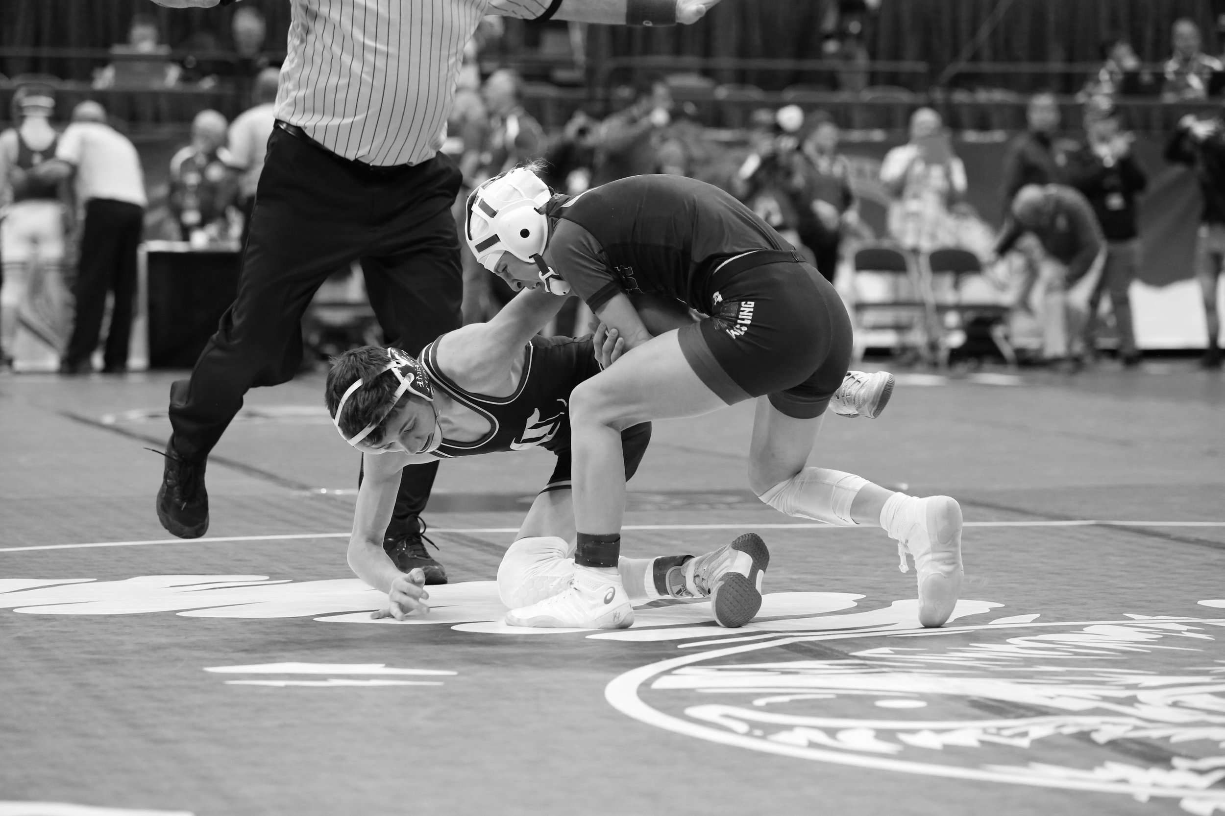CURRENT STATES SANCTIONED FOR HS GIRLS WRESTLING -