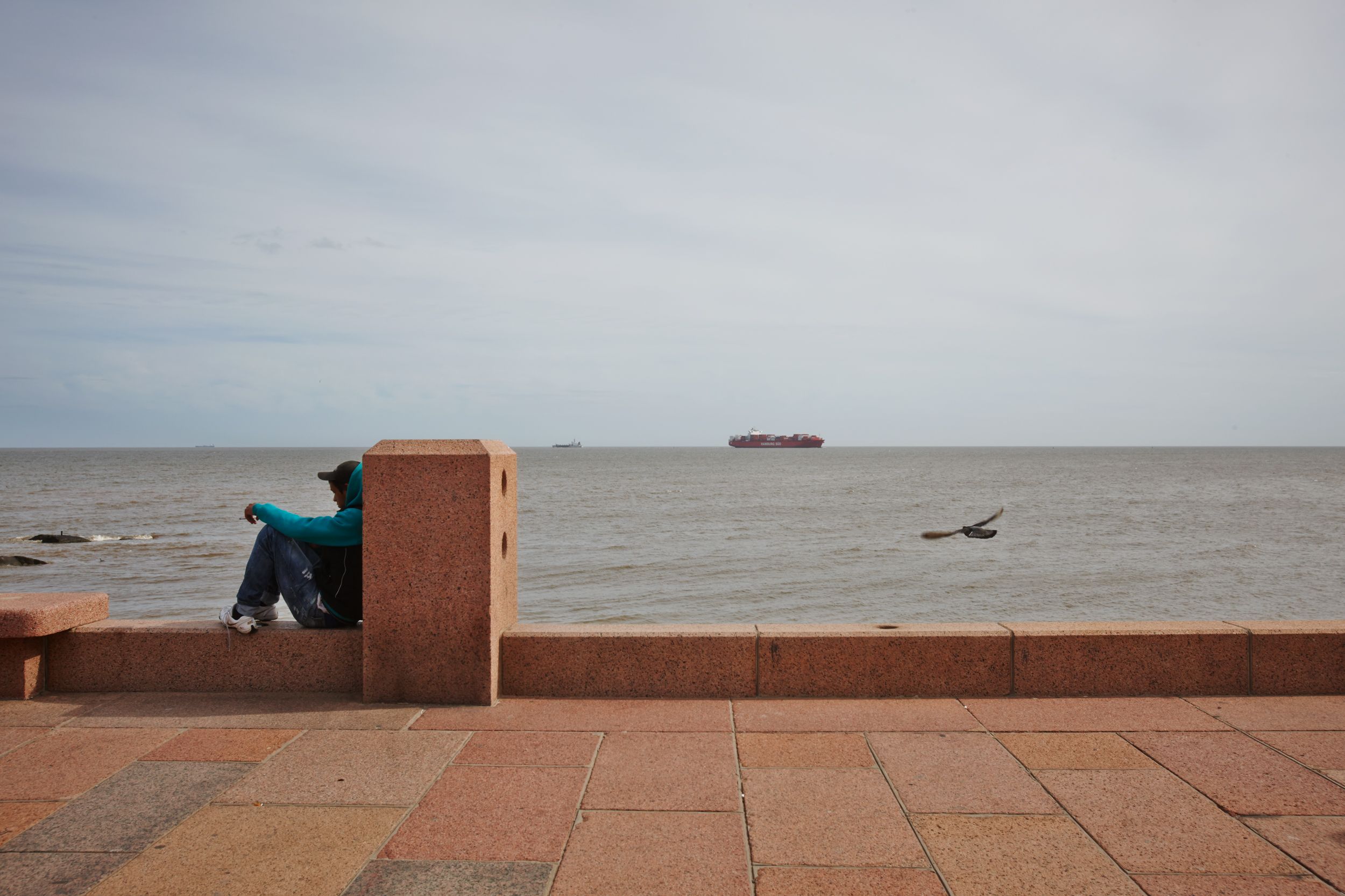 POSTCARDS FROM MONTEVIDEO