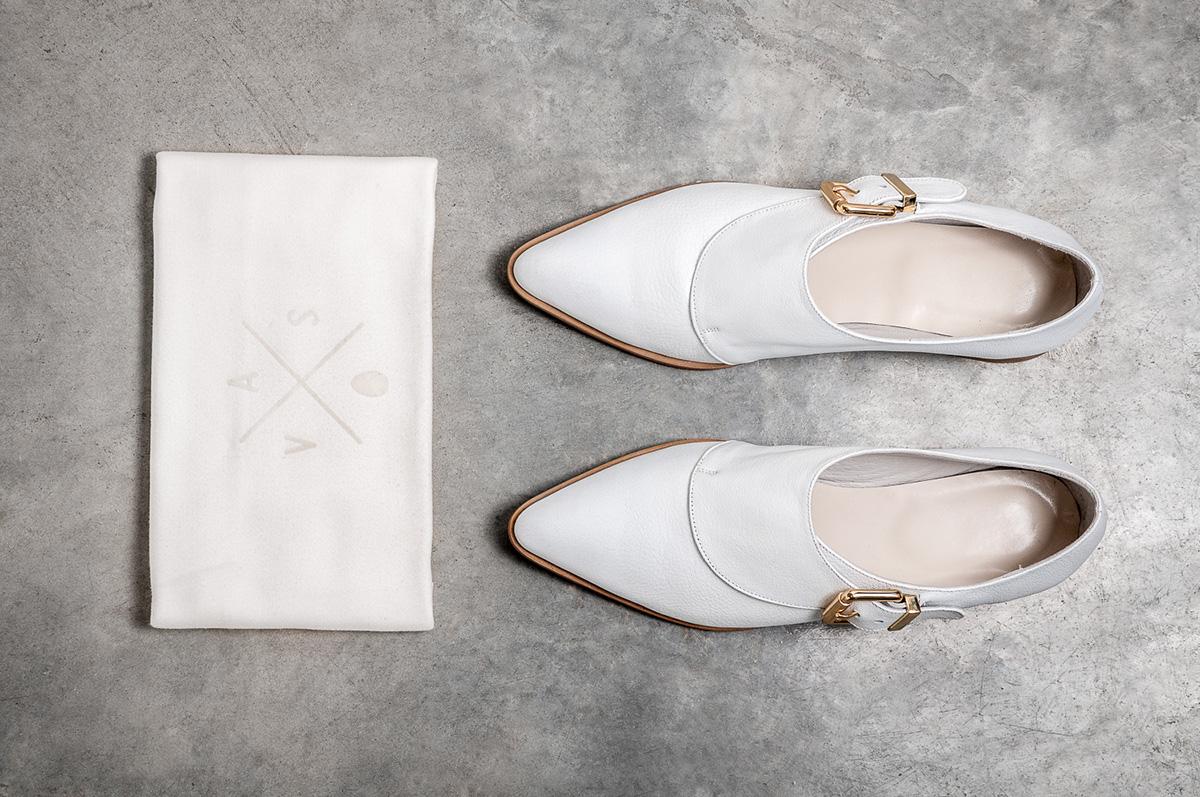 אופנה - נעליים ומיתוג