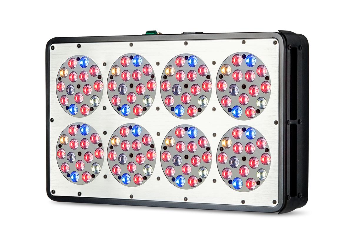 מוצרים - מתקן אורות