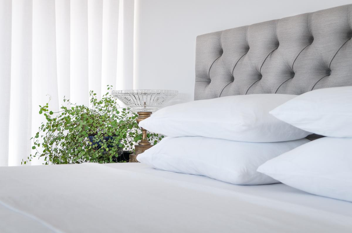 תמונת אווירה חדר מיטות