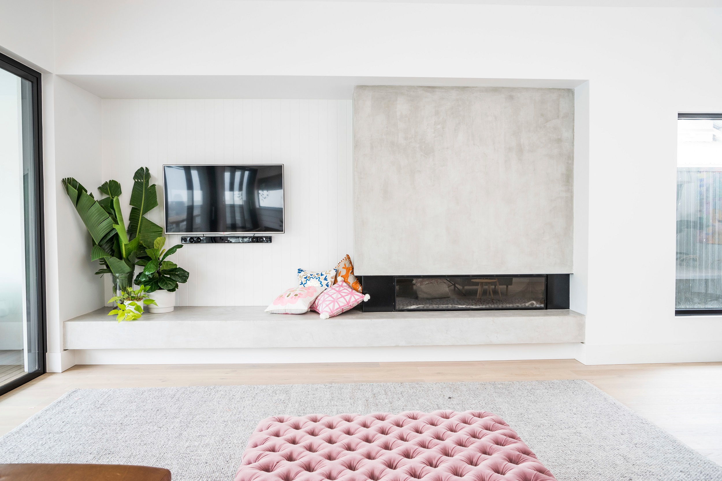 Gas Fireplace Surround Living Room SS.jpg