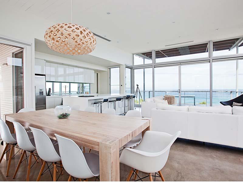 r + d + beach house