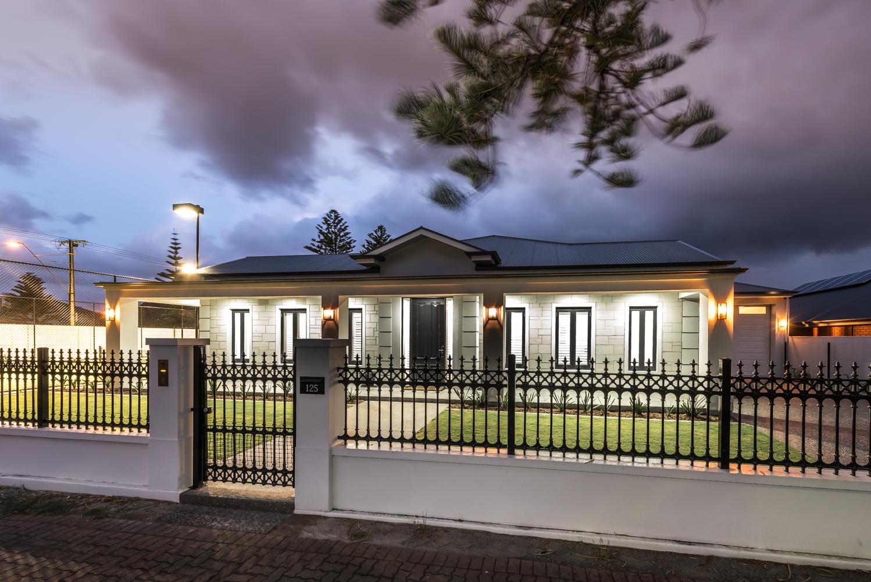 z + a + residence