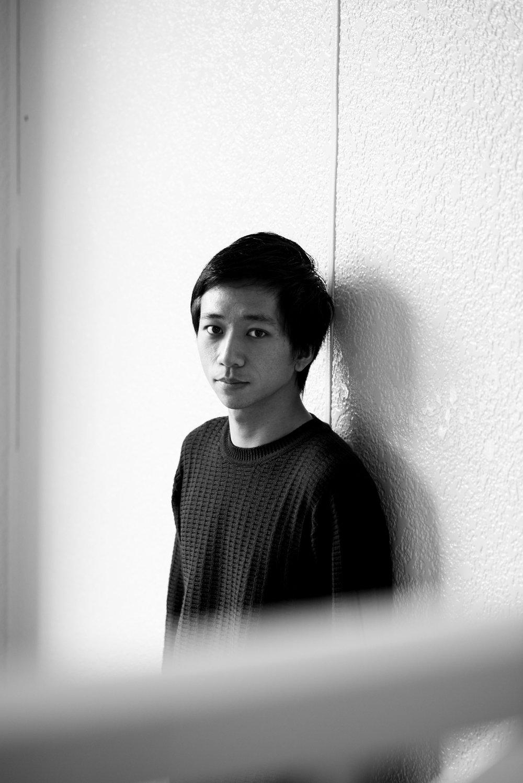 Photo /Masahiro Sanbe