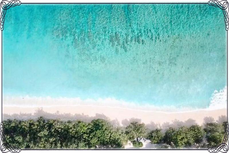 Avia villa Gili meno Lombok