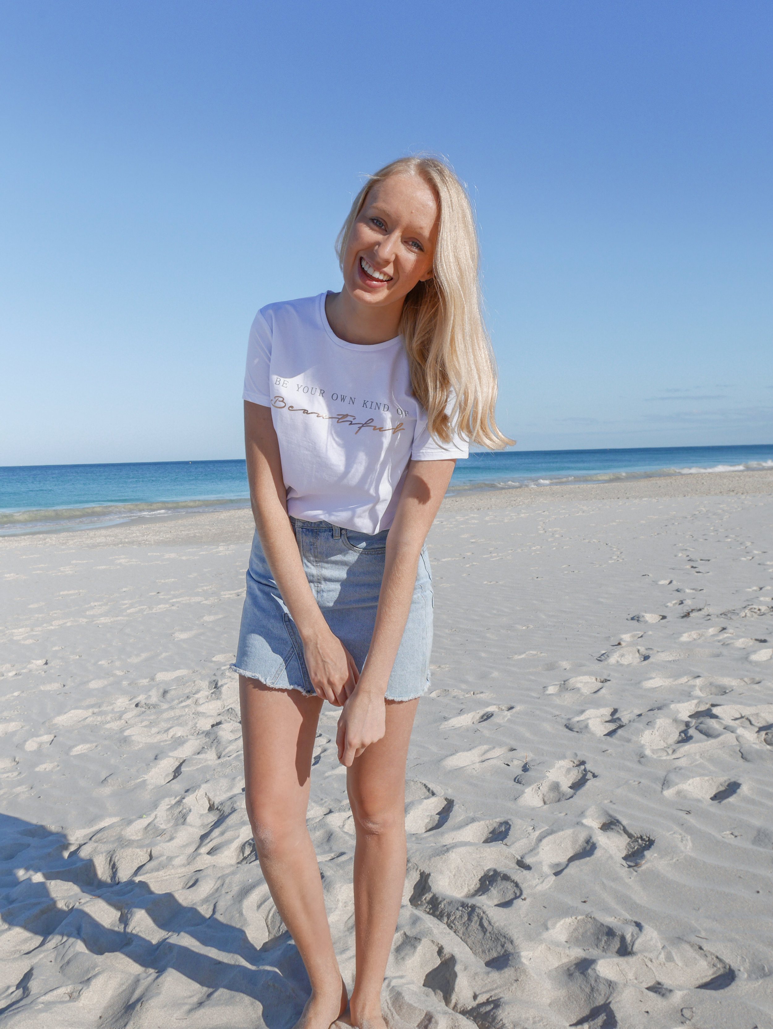 Jess Williamson - Founder of EteSwimwear
