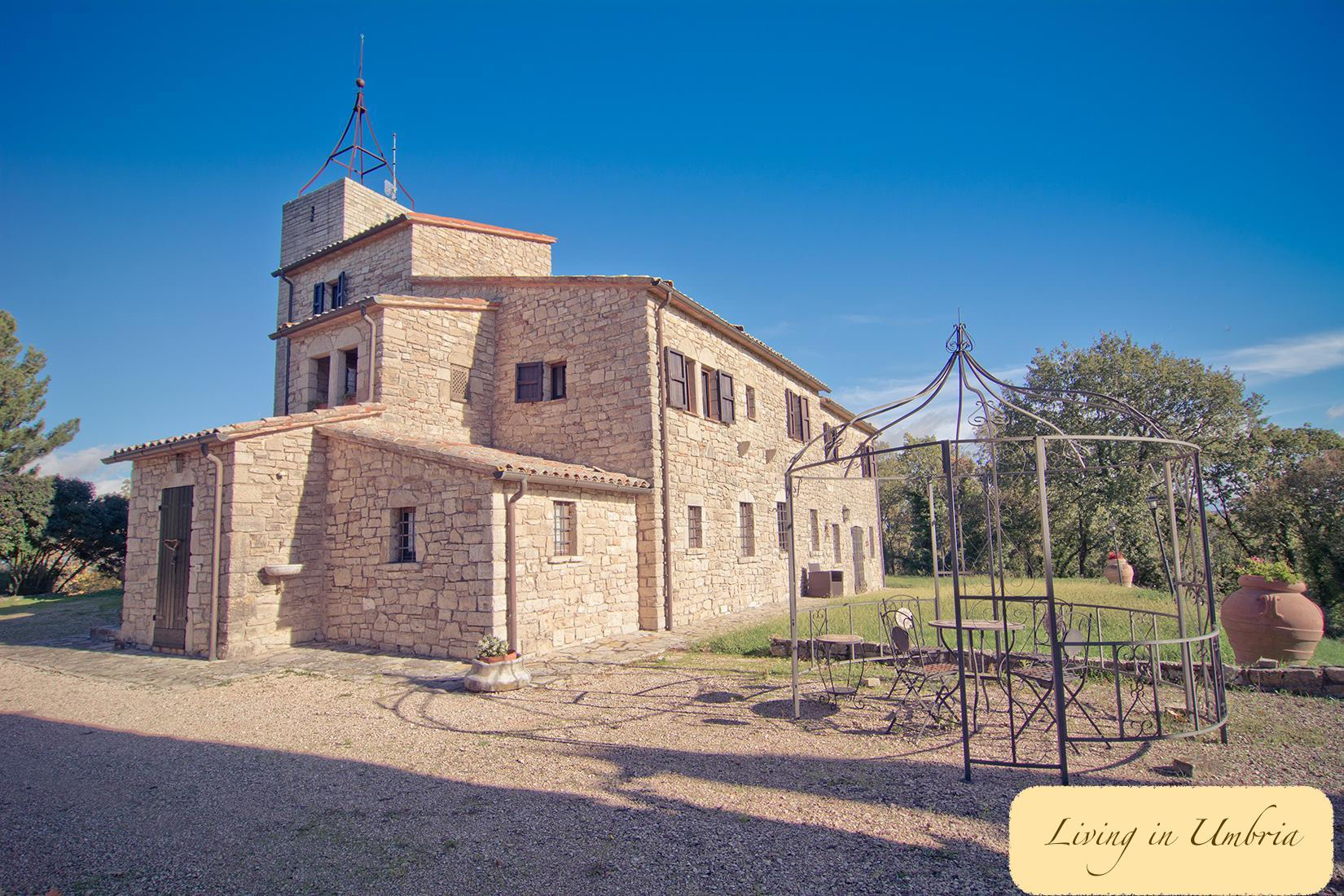 The Saint Valentine Castle Estate