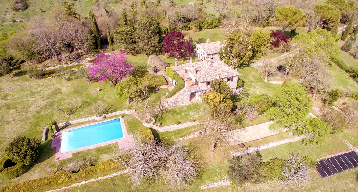 The Acquaviva Estate