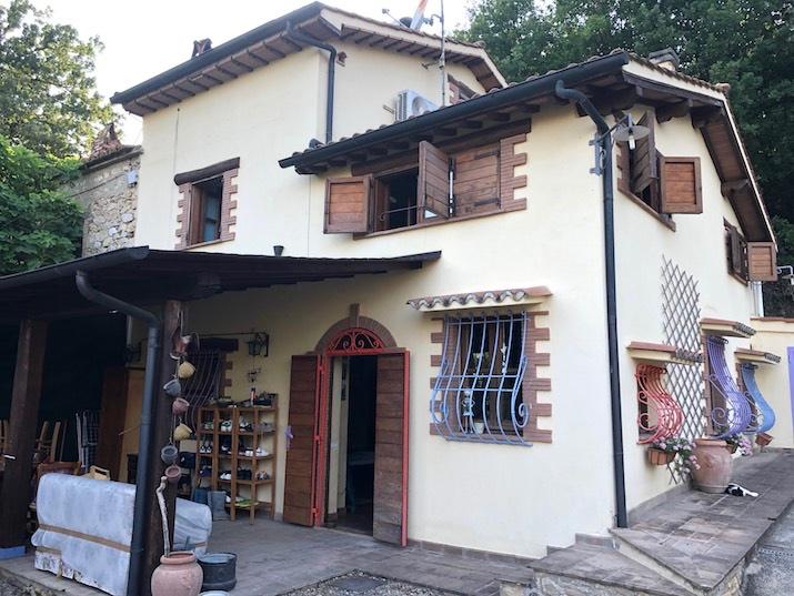 The Casa delle Bambole